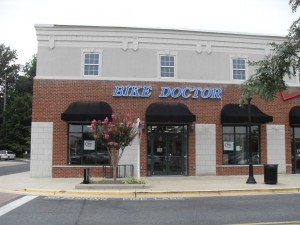 Crofton Bike Doctor 2616-A Chapel Lake Drive