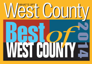 west county