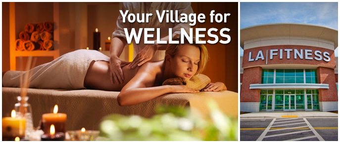 Your Village for WELLNESS