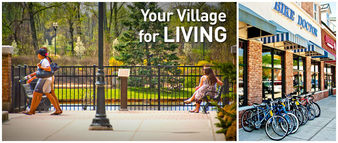 Your Village for LIVING