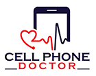 Cell Phone Doctor logo